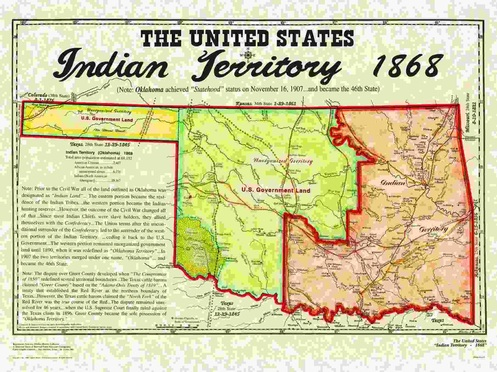 Unit 1: Native Americans and the Indian Removal - T M S E ...